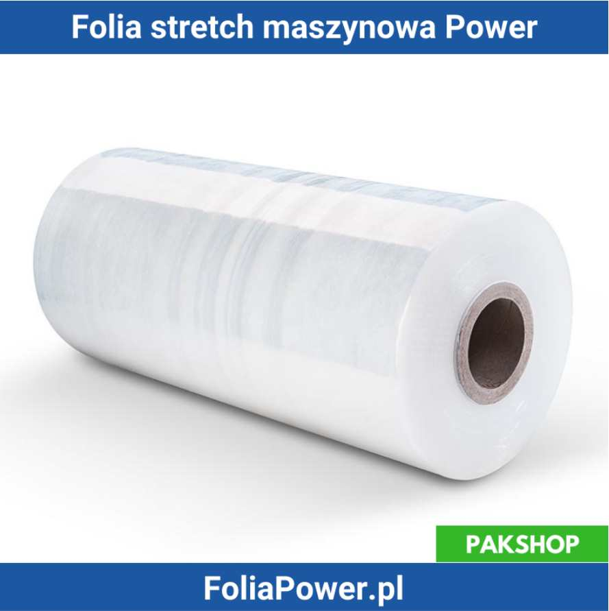 Folia Power DIZET 23 mikrony